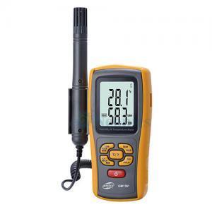 เครื่องวัดอุณหภูมิ ความชื้น Thermo Hygrometer รุ่น GM1361