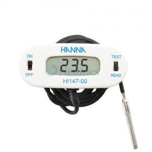 เครื่องวัดอุณหภูมิ Thermometer รุ่น HI147-00