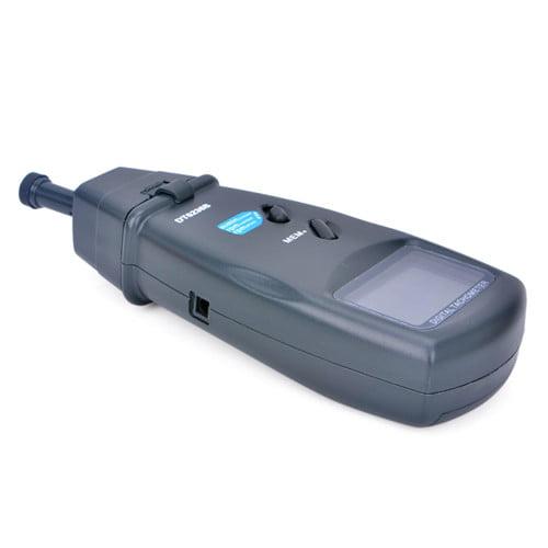 เครื่องวัดความเร็วรอบรุ่น DT6236B Contact and Non-contact Tachometer