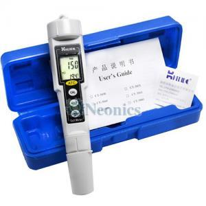เครื่องวัดความเค็ม Salinity meter รุ่น CT-3081