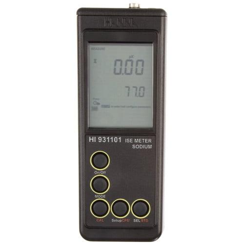 เครื่องวัดปริมาณ Sodium Content and Activity Meter รุ่น HI931101