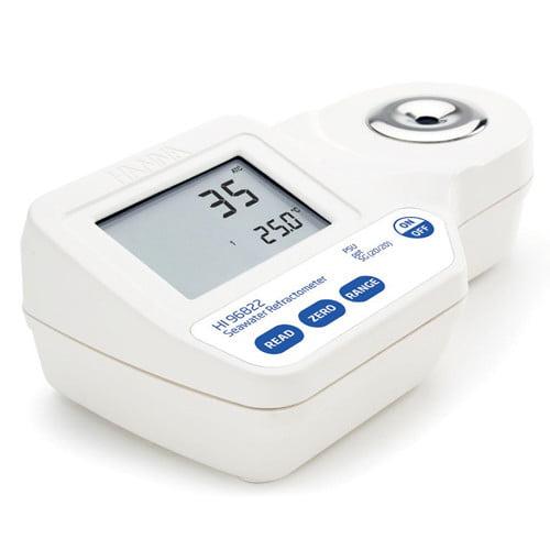 เครื่องวัดความเค็ม Salinity meter รุ่น HI96822