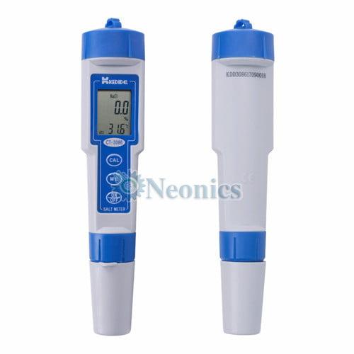 เครื่องวัดความเค็ม Salinity meter รุ่น CT-3086