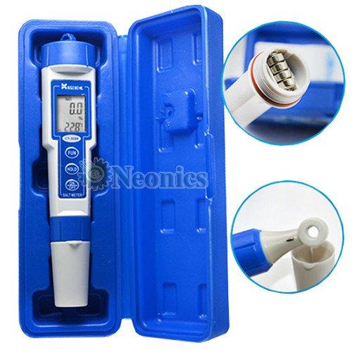 เครื่องวัดความเค็ม Salinity meter รุ่น CT-3088