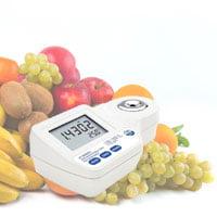 วัดความหวานผลไม้