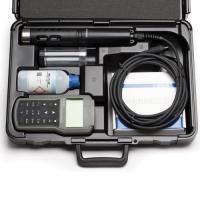 เครื่องวัด pH ORP EC TDS Salinity Resistivity และ Atmospheric Pressure รุ่น HI98195