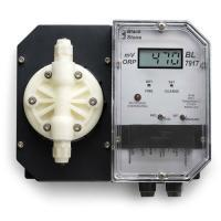 ปั๊มดูดสารเคมีและชุดควบคุมค่า ORP Controller BL7917-2