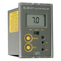 เครื่องวัดและควบคุมค่ากรดด่าง pH Controller รุ่น BL981411-1