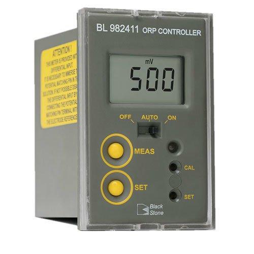 เครื่องวัดและควบคุมค่า ORP Controller รุ่น BL982411-1
