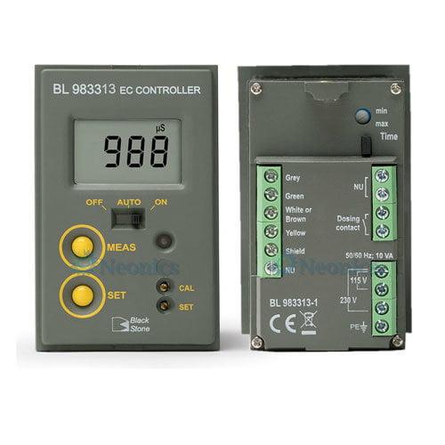 เครื่องวัดและควบคุมค่าความนำไฟฟ้า EC Controller รุ่น BL983313-1
