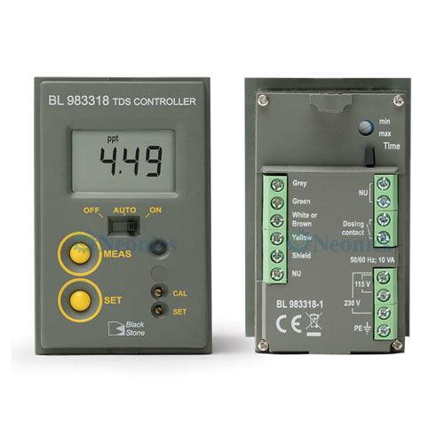 เครื่องวัดและควบคุมค่า TDS Controller รุ่น BL983318-1