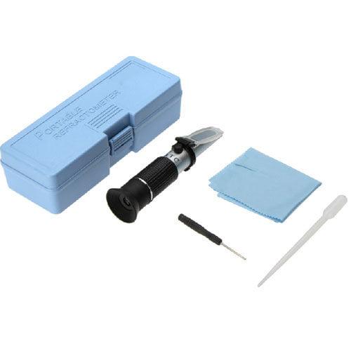 เครื่องวัดความหวาน Brix Refractometer 0-32Brix