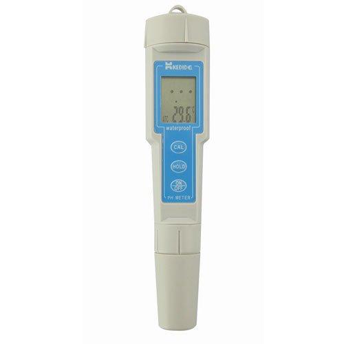เครื่องวัดค่าความเป็นกรด ด่าง (PH Meter) รุ่น CT-6020A