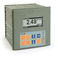 เครื่องวัดและควบคุมค่าความนำไฟฟ้าในน้ำ EC Controller รุ่น HI720224-2