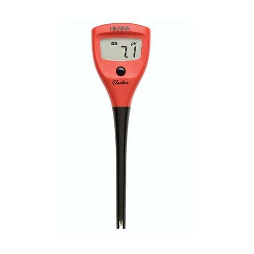 เครื่องวัดค่าความเป็นกรด ด่าง PH Meter จาก Hanna รุ่น HI98103