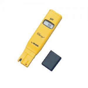 เครื่องวัดค่าความเป็นกรด ด่าง PH Meter จาก Hanna รุ่น HI98106