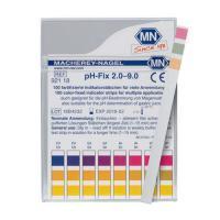 กระดาษลิตมัส กระดาษวัดค่า pH Litmus Paper ย่าน 2.0-9.0pH แบรนด์ MN92118