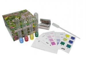 ชุดทดสอบดินทดสอบค่า pH และธาตุ NPK ในดินรุ่น HI3895