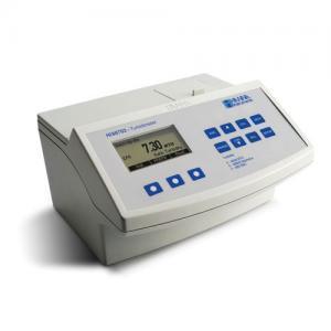 เครื่องวัดความขุ่น Turbidity Meter แบบตั้งโต๊ะรุ่น HI88703