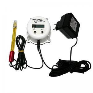 เครื่องวัดค่า PH Monitoring รุ่น HI981402-02