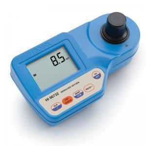 เครื่องวัดปริมาณออกซิเจนในน้ำ DO Meter Dissolved Oxygen รุ่น HI96732