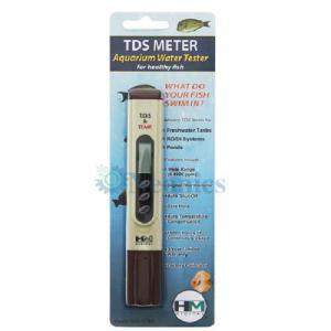 เครื่องวัดคุณภาพน้ำ TDS (Total Dissolved Solids) รุ่น TDS-4TM