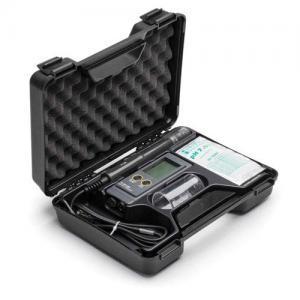 เครื่องวัด pH EC TDS Meter และอุณหภูมิจาก Hanna รุ่น HI991300