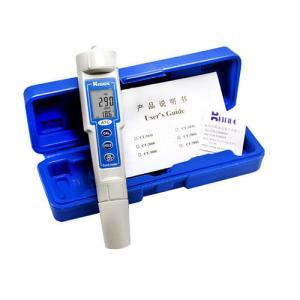 เครื่องวัดความนำไฟฟ้า EC Meter รุ่น CT-3030