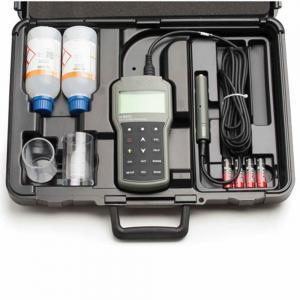เครื่องวัด Portable EC TDS Resistivity Salinity Meter Waterproof รุ่น HI98192