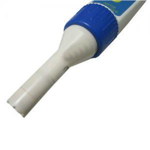 เครื่องวัดปริมาณออกซิเจนในน้ำ DO Meter แบบปากกา รุ่น AMT08