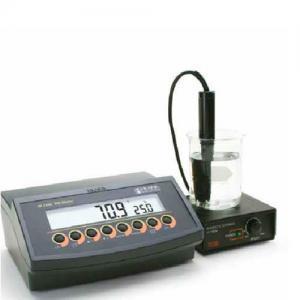 เครื่องวัดปริมาณออกซิเจนในน้ำ DO Meter (Dissolved oxygen) จาก Hanna รุ่น HI2400