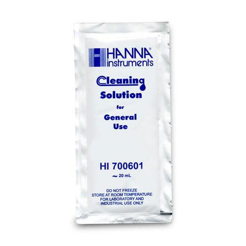 น้ำยาทำความสะอาดหัววัด (General Purpose Cleaning) รุ่น HI700601P