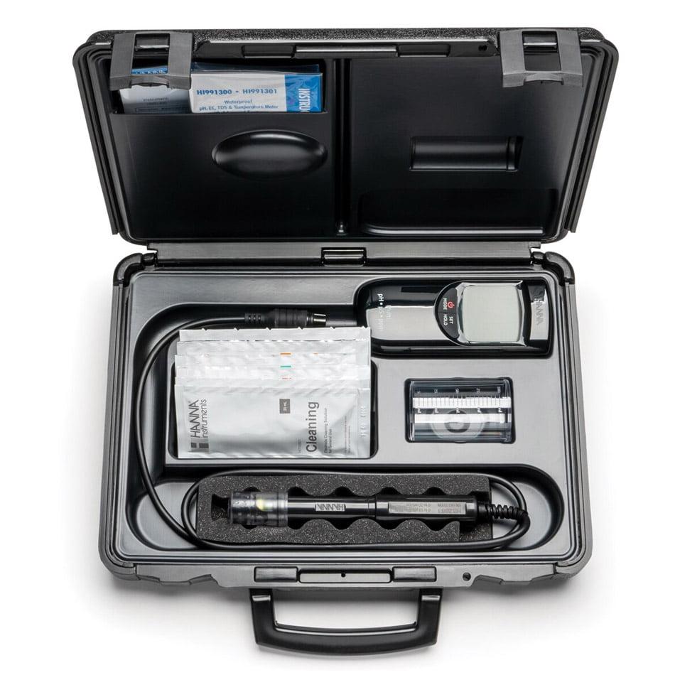 HI991300 อุปกรณ์การใช้งานครบชุด