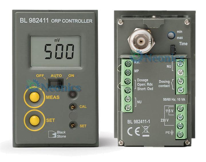 Hanna ORP Controller รุ่น BL982411-1