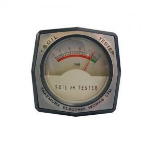 เครื่องวัด ph ดิน (Soil pH Meter) รุ่น DM-13 แบรนด์ Takemura