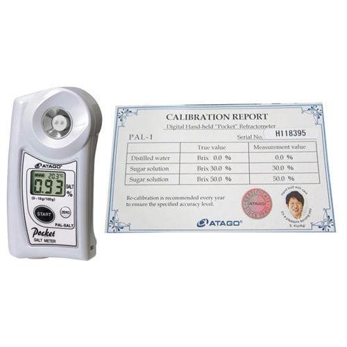 เครื่องวัดความเค็ม-Salinity-meter-PAL-SALT-ATAGO