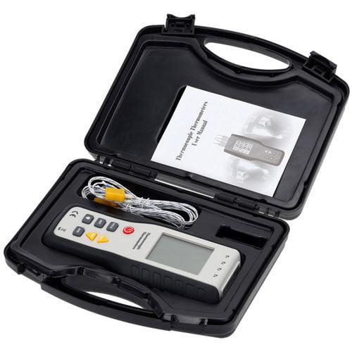 เครื่องวัดอุณหภูมิ-HT-9815