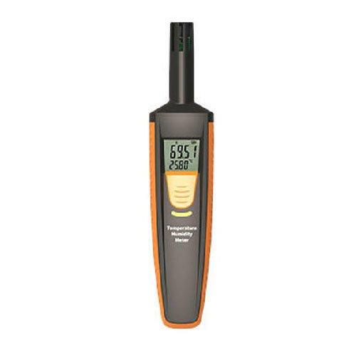 เครื่องวัดอุณหภูมิและความชื่น เทอร์โมมิเตอร์ T้hermometer Bluetooth รุ่น HT-801