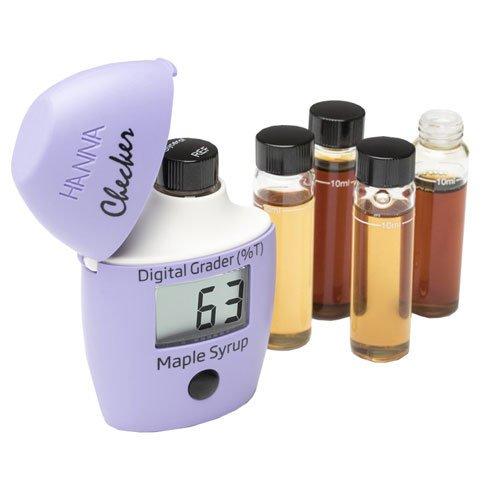 เครื่องวัดเมเบิลไซรับ-Maple-Syrup-Digital-Grader-HI759