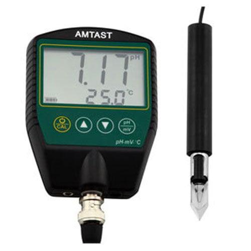 เครื่องวัด-Meat-pH-Meter-AMT16M