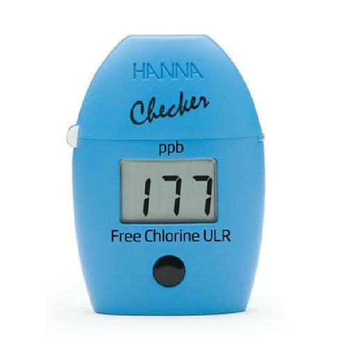 เครื่องวัด-Ultra-Low-Range-Free-Chlorine-HI-762