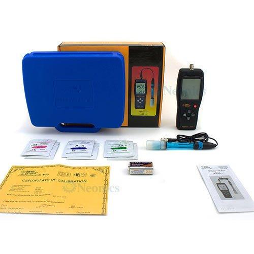 เครื่องวัด-pH-Meter-SmartSensor-รุ่น-AS218