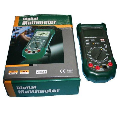 ดิจิตอลมัลติมิเตอร์-MS8264