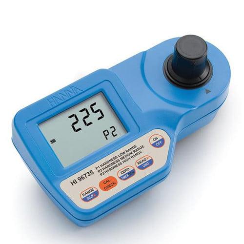 เครื่องวัดความกระด้างของน้ำ-HI967354