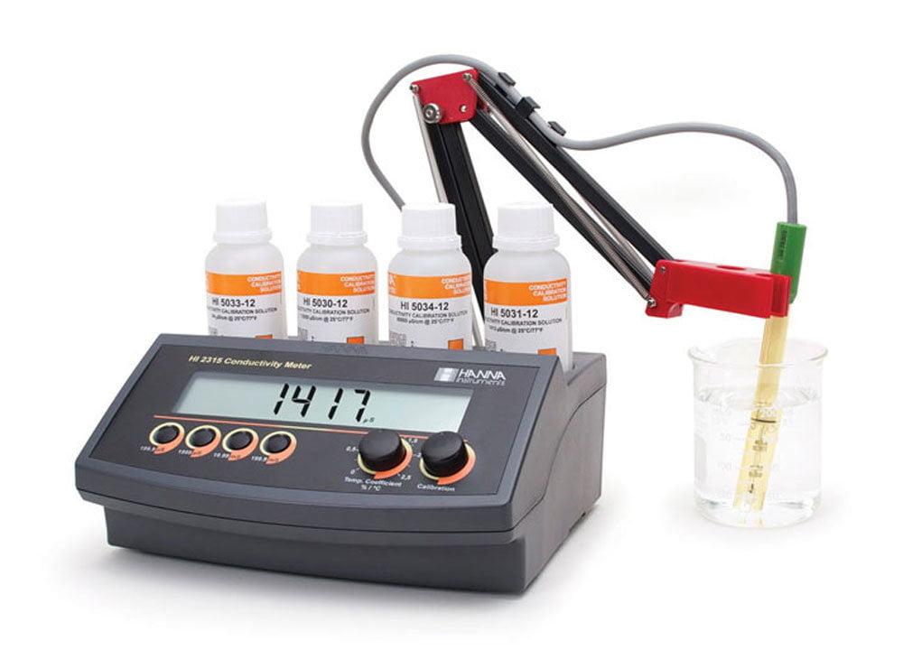 เครื่องวัดค่า-EC-Meter-รุ่น-HI2315