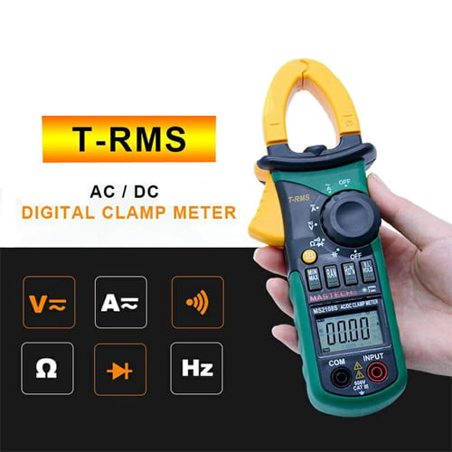 แคล้มมิเตอร์-Clamp-Meter-รุ่น-MS2108S