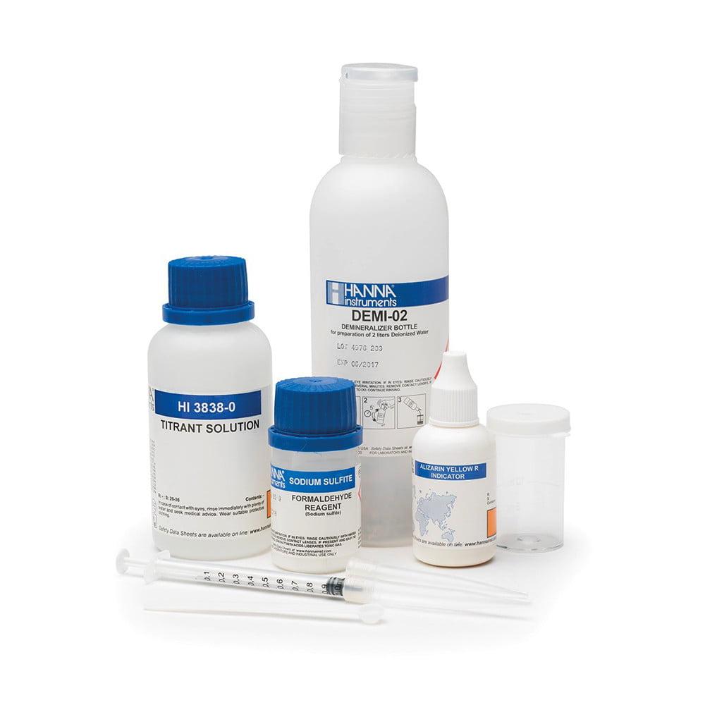 ชุดทดสอบ-Formaldehyde-รุ่น-HI3838