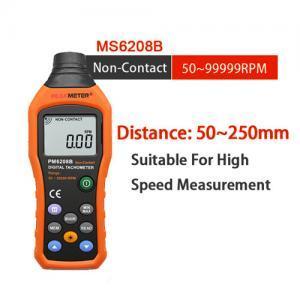 เครื่องวัดความเร็วรอบ-PM6208B