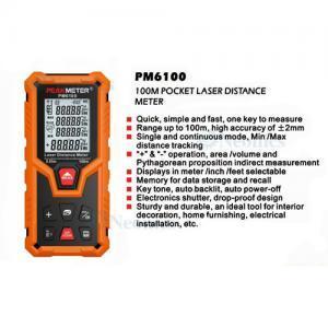 เครื่องวัดระยะทาง-PM6100