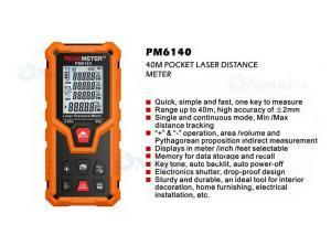 เครื่องวัดระยะทาง-PM6140